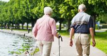 Kunskap ska minska fallskador hos äldre
