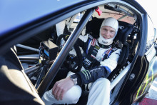 Favoritbana väntar Johan och Petter i andra omgången av World RX