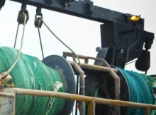 Nya regler för trålfiske i Skagerrak