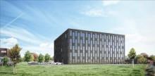 Skandinavisk it-gigant bygger nyt domicil i Ballerup
