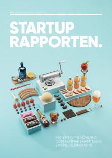 Startuprapporten 2017