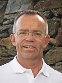 Peter Strang expert i SVT-serie