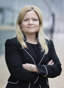 Dansk Retursystem henter ny markedsdirektør fra Telia: Jeg er stolt over at skulle arbejde for miljø og klima