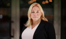 Cecilia Granath blir Sverigechef när Tyréns bildar koncern