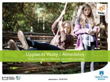 Möt Upplands Väsby kommun i Almedalen