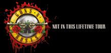 Guns N' Roses till Ullevi sommaren 2018