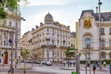Ny direktlinje till Wien från Göteborg Landvetter