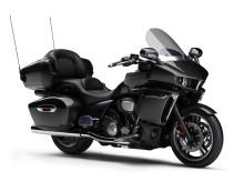 北米向け新型クルーザーモデル「Star Venture」を発売 米国二輪車総需要の約半数を占めるクルーザーカテゴリーへの新製品