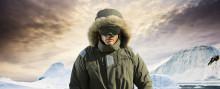 Musto Evolution Arctic Pro och Parka är som gjorda för för det nordiska klimatet.