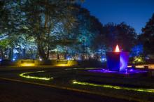 Lights in Alingsås uppmärksammas internationellt