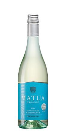 Matua named New Zealand Wine Producer of Year at IWSC