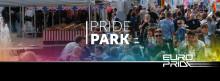 Pride Park 2014