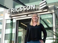 Sigma + Ericsson = lyckat långvarigt samarbete