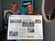 """Vandringsleder invigs vid """"Järnets väg"""" i historiska bruksmiljöer några mil utanför världsarvsstaden Falun"""