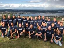Teknikprodukter & Rönnes - Tillsammans mot nya höjder!