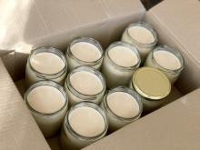 20 ton honung från Asien såldes som svensk
