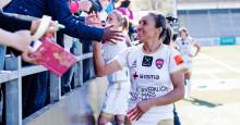 Årets glädjespridare 2016 – Marta Vieira da Silva