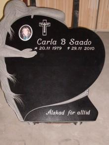 """Inför en """"lex-Carla"""" med krav på obligatoriskt anhållande vid brott i nära relation"""
