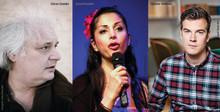Kulturpolitisk debatt under Sigtuna Litteraturfestival