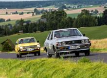 ADAC Youngtimer Tour im Rahmen der Motorworld Classics Berlin