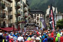 Hållbara evenemang i känslig miljö – exemplet Mont Blanc Marathon