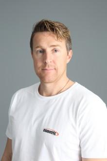 Mårten Fredriksson