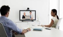 Full HD för småföretagare i ny videolösning från Tandberg