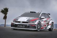 Kristoffersson Motorsport satsar på rally med Polo GTI R5