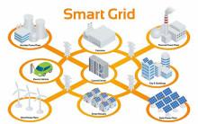 Ny standard definierar hur gränssnitt för kundhantering integreras i elnät.