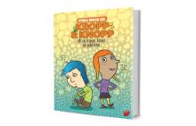 Nu släpps Stora boken om Kropp & Knopp!