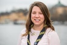 29-åriga scouten Hannah Stanton får Kompassrosen för modet att göra världen till en bättre plats