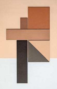 Ny serie keramiska plattor av Patricia Urquiola på Stockholm Furniture Fair
