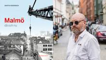Ny bok skildrar Malmös spännande förflutna