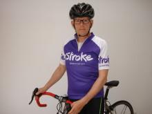 Ealing resident cycles 100 miles in memory of best friend