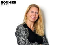 Nina Egnell blir ny E-commerce Manager på Bonnier Tidskrifter