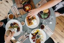 AirDine startar med hemmamiddagar i hela Sverige