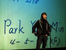 Tyska Rimini Protokoll gästar Stora Teatern med dokumentärteaterföreställningen Black Tie