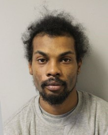 ​Armed robber jailed for over 17 years