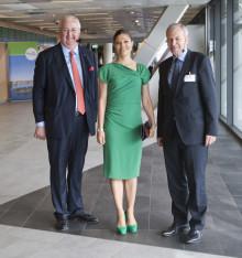 Sten Nordin (M)/ Per Ankersjö (C): OECD granskar Stockholm i global miljörapport - presenterar 11 åtgärder