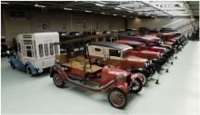 Egy életen át tartó szenvedély: itt az utolsó esély, hogy láthassa Piet den Hartogh lenyűgöző Ford gyűjteményét