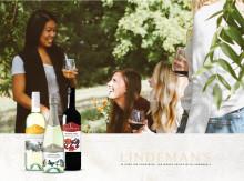 Lindeman's alkoholfria vin – nu i dagligvaruhandeln!