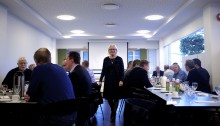 Samler subsea-miljøet i Trondheim