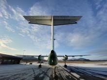 Når det beste blir det godes verste fiende- MDGs alternative statsbudsjett er en trussel mot det grønne skiftet i luftfarten
