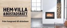 Contura på Hem, Villa & Bostadsrätt 2018
