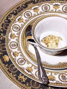 Rosenthal meets Versace - I love Baroque