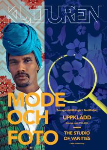Mode och Foto – invigning av två nya utställningar på Kulturen i Lund idag kl 14!