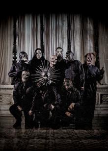 Slipknot till Scandinavium nästa år