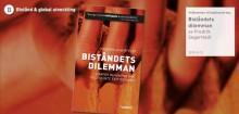 Välkommen till boklansering:  Biståndets dilemman av Fredrik Segerfeldt