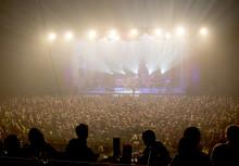 Välkommen till den mest evenemangstäta hösten på Saab Arena!