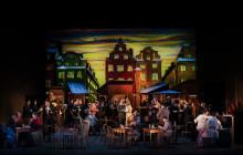 Puccinis älskade bohemer med nordisk touch på Kungliga Operan